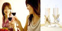 [六本木] アクー20代女性先行中!!本日限り男性500円OFF!!【六本木】20代限定シャンパン&チョコレートSpecial Party