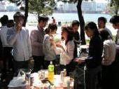 [葛西臨海公園] 春だ!みんなでバーベキューin葛西臨海公園 ~1人参加中心~<ゴールデンウイーク!!素晴らしき素敵な出会い...