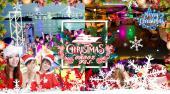 [お台場] サンタやトナカイ仮装で東京湾船上パーティー!抽選でクリスマスコフレやディズニーチケット等、豪華景品も当たる仮...
