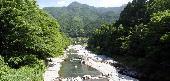 [東京] 6月26日(6/26)  爽やかな出会い!涼しい午前中!渓谷のせせらぎを聞きながらマイナスイオンを浴びよう!多摩川上流ウ...