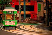 [東京] 12月4日(12/4)  1両編成のワンマン電車を途中下車しながら ローカルなお散歩スポットと 紅葉スポットを歩こう!