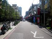 [東京] 12月11日(12/11)  30代40代月島お散歩婚活!場外市場でお好きなグルメをお楽しみください