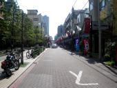 [東京] 12月11日(12/11)  男性満席!30代40代月島お散歩婚活!場外市場でお好きなグルメをお楽しみください