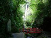 [横浜] 1月22日(1/22)  パワースポット&マイナスイオン!日本の滝百選に選ばれた洒水の滝をハイキングコン♪