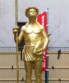 [東京] 1月3日(1/3)  新年の開運祈願に浅草七福神を巡ろう! 2017年は出会いからスタート! 縁結びの今戸神社も訪れます!