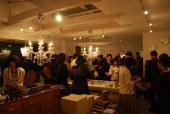 [渋谷] 1月28日(1/28)  【30代-40代前半中心】素敵男女が集う婚活カップリングパーティー ☆ <10対10>