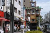 [東京] 2月5日(2/5)  元祖江戸下町を男女ペアで歩こう!人気の老舗甘味処にもご案内!二次会は日本橋通りでぜひ!