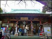 [東京] 2月11日(2/11)  下町情緒溢れる谷中パワースポット&下町グルメ食べ歩きお散歩婚活