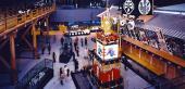 [東京] 2月19日(2/19)  江戸〜昭和にタイムスリップ!?★ミュージアム婚★江戸博物館&両国&浅草ウォーキングコン!