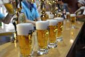 [東京] 4月22日(4/22)  ビール好き集まれ!!出来立てのビールを楽しめる!東京ビール工場コン!