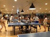[東京] 9月1日(9/1)  ストレス発散!卓球と出会いを楽しもう!渋谷卓球コン!