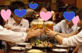 [東京] 9月8日(9/8)  週末の夜は!お酒好き集合!新橋の人気スポットでハシゴ酒コン!