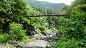 [東京] 9月16日(9/16)  都心から1時間ちょっとで行く、鳩ノ巣渓谷 秘境 ウォーキングコン!!