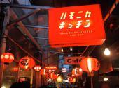 [吉祥寺] 10月6日(10/6)  お酒好き集合!吉祥寺の人気スポットハモニカ横丁でハシゴ酒コン!