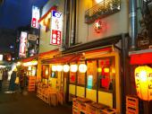 [新橋] 10月5日(10/5)  お酒好き集合!新橋の人気スポットでハシゴ酒コン!