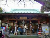 [上野] 11月12日(11/12)  下町情緒溢れる谷中パワースポット&下町グルメ食べ歩きお散歩婚活