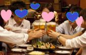 [新橋] 12月15日(12/15) お酒好き集合!!新橋 屋台街を飲み歩こう!新橋ハシゴ酒コン!