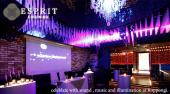 [六本木] 現在350名!5/28(日)19:00〜22:00 Silver & Gold+Casino Party Free Drink  & Buffet @六本木ESPIT TOKYO 350名! ...