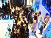 [恵比寿]  お洒落な恵比寿THE ROOM 5階での200名コン!!
