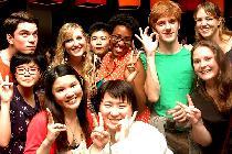 [福岡] ☆福岡で外国人のお友達が作れるフレンドリーな国際交流パーティー☆The FIFOインターナショナルパーティー
