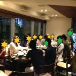 [上野] 【第44回】ハナキン恋婚飲み会~会社帰りに出会おう~上野編