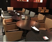 [東銀座] 【少人数・落ち着いて交流したい方】【銀座】ホテルラウンジでスイーツカフェ合コン