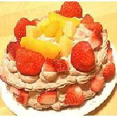 [江戸川区瑞江] ◆1月28日少し早くのバレンタイン企画!チョコレートケーキと体が温まるスープパスタを作ろう