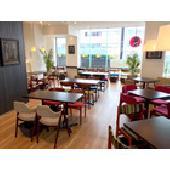 [秋葉原] 1/25アフターファイブが楽しめる!気軽に寄り道、友達作りのカフェ会☆今年オープンの雰囲気のいいカフェで開催!