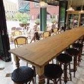 [恵比寿] 4/28旅行好きのカフェ会!恵比寿のガーデンプレイスで開催☆