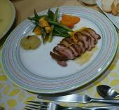 [新大久保] ◆11/25フレンチレストランで出てきそうなディナーを作ろう☆手軽に作れる秋の洋風オシャレ料理会!