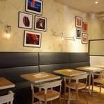 [表参道] 9/10アフターファイブが楽しめる!気軽に寄り道、友達作りのカフェ会☆表参道の雰囲気のいいカフェで開催!