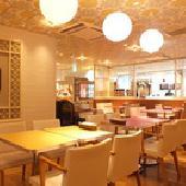 [新宿] 11/27アフターファイブが楽しめる!気軽に寄り道、友達作りのカフェ会☆