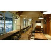[新宿] 11/27仕事や用事帰りにちょっとより道☆友達作りのカフェ会☆新宿ルミネエストのカフェで開催☆