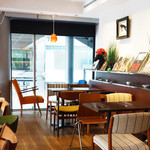 [東京八重洲] 11/29アフターファイブが楽しめる!気軽に寄り道、友達作りのカフェ会☆東京八重洲の新スタイルのカフェで開催☆