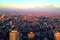 [新宿] 高層タワーで優雅なしゃぶしゃぶランチ会〜(美味しい野菜、デザートビュッフェ食べ放題付き)