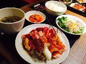 [有楽町] ☘焼肉ランチ会☘高級焼肉店でお得に!〈20代〜40代歓迎〉ライス・スープお代わり自由☆デザート付き