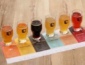 [代官山] ☘自家醸造クラフトビール☘真夏のカフェタイム!冷た〜いビールとお洒落なおつまみでチョイ呑み会☆20代〜40代歓迎!