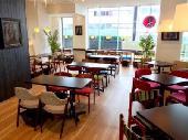 [秋葉原] 休みの朝、オシャレなカフェで、 楽しくお話できる人が集まる交流会!LINE割引あり♪