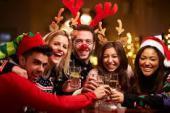 [白金台] ★当日15時まで参加可★クリスマス パーティー★経営者からタレントまで交流を広げる楽しい交流パーティー。♪初参加...