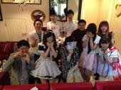 [池袋] 池袋シークレットベース!アニメ会!2周年記念パーティー!年に1度の大騒ぎ!!