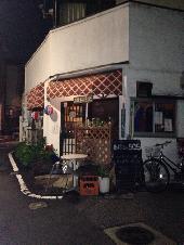 [山手線 大塚] 隠れ家的 沖縄ダイニング  スポーツ好き カフェ会 現在 男性2名 女性1名