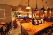 [新宿] 女性参加費無料♪新宿駅直結のオシャレカフェで気軽にカフェ会in新宿♪
