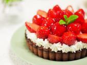 [豊洲] 豊洲タワーマンション DE カジュアルパーティ 一流シェフのホールケーキでおもてなし