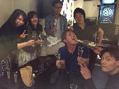 [渋谷] 新年最初の出会いのチャンス!男性5000円、女性1000円のトライアングル合コンパーティー