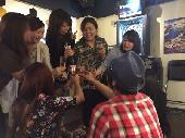 [渋谷] 女性限定!! たまには男性ばかりの交流会を離れて女子トークしたいかた向けの女子交流会