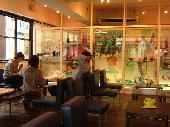 [渋谷] ★ハロウィン当日限定!!文系男子&女子集まれの会★ ☆渋谷のおしゃれなカフェで週末カフェ交流会開催!!☆