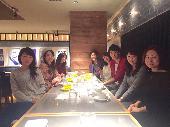 [新宿] ★20代・30代限定♪サラリーマン・OLさん集まれの会★ ☆新宿のおしゃれなカフェで週末カフェ交流会を開催します!!☆