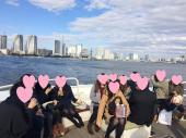 [東京] ★1/2 お台場クルーズ&恋活ビュッフェ会 ★ 趣味別の友活・恋活イベントを毎週開催 ★