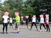[東京] ★1/8 ランニング&スポーツ好きの皇居ランニングコン ★ 趣味別の恋活・友達作りイベント 毎週開催 ★