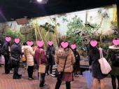 [大阪] ★3/18 天王寺動物園の友活・恋活散歩会★ 自然な出会いはここから★ カップル報告あり★